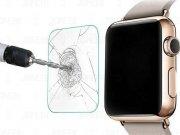 محافظ صفحه نمایش شیشه ای Apple Watch 42mm  مارک Cooyee