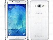 ماکت گوشی Samsung Galaxy A8