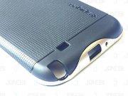 کاور ژله ای طرح اسپیگن Samsung Galaxy Note 2