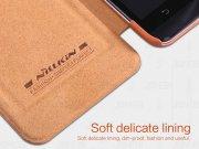 خرید کیف چرمی Asus Zenfone 2 مارک Nillkin-Qin