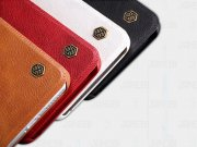 کیف چرمی Apple iphone 6 مارک Nillkin