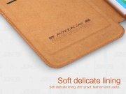 قیمت کیف چرمی Apple iphone 6 مارک Nillkin