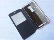 کیف چرمی 5 اینچ Asus Zenfone 2 مارک Usams