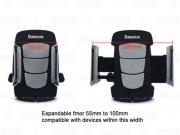 خرید پایه نگهدارنده گوشی موبایل Baseus Wind Bicycle Cell Phone Holder