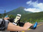 قیمت پایه نگهدارنده گوشی موبایل Baseus Wind Bicycle Cell Phone Holder