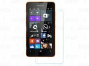 محافظ صفحه نمایش شیشه ای Microsoft Lumia 430 H مارک Nillkin