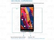 محافظ صفحه نمایش شیشه ای  HTC One E9 plus PE مارک Nillkin