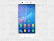 محافظ صفحه نمایش شیشه ای Huawei Honor 4A H مارک Nillkin