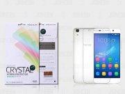 محافظ صفحه نمایش شیشه ای Huawei Honor 4A H