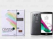 محافظ صفحه نمایش شفاف LG G4 Beat مارک Nillkin