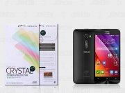 محافظ صفحه نمایش شفاف (Asus Zenfone 2(ZE551ML/ZE550ML مارک Nillkin