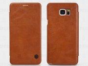 کیف چرمی Samsung Galaxy Note 5
