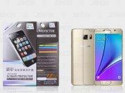 محافظ صفحه نمایش مات Samsung Galaxy Note 5