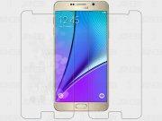 محافظ صفحه نمایش شفاف Samsung Galaxy Note 5