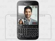 محافظ صفحه نمایش شفاف BlackBerry Classic Q20