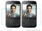 محافظ صفحه نمایش شیشه ای BlackBerry Classic Q20 H مارک Nillkin