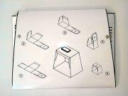 جعبه اسکن قابل حمل برای موبایل و تبلت