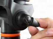 قیمت سه پایه دوربین ونگارد Vanguard Espod CX 203AP