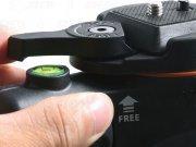 سه پایه دوربین ونگارد Vanguard Espod CX 203AGH