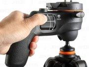 خرید سه پایه دوربین ونگارد Vanguard Espod CX 204AGH