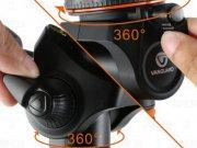 سه پایه دوربین ونگارد