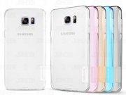 محافظ ژله ای Samsung Galaxy Note 5 مارک Nillkin-TPU