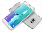 محافظ ژله ای Samsung Galaxy S6 edge Plus مارک Nillkin-TPU