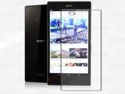 محافظ صفحه نمایش شفاف Sony Xperia Z Ultra مارک Nillkin
