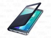 خرید کیف اصلی Samsung Galaxy S6 edge Plus S View Cover