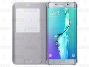 کیف اصلی Samsung Galaxy S6 edge Plus S View Cover