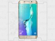 محافظ صفحه نمایش شفاف Samsung Galaxy S6 edge Plus مارک Nillkin
