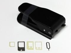 کاتر سيم کارت Nano SIM و Micro SIM