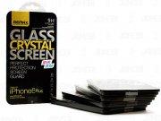 محافظ صفحه نمایش شیشه ای Apple iphone 6 Plus