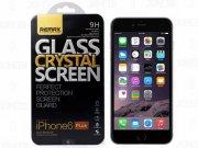محافظ صفحه نمایش شیشه ای Apple iphone 6 Plus  مارک Remax