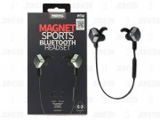 خرید هدست بلوتوث Remax Magnet sports Bluetooth Hedset