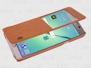 خرید کیف چرمی Samsung Galaxy Note 5 N920 مارک Nillkin-Qin