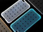 خرید محافظ ژله ای Apple iphone 6 مارک Rock-Cubee TPu