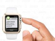 محافظ ژله ای Apple watch 38mm مارک Spigen-TPU