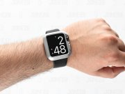 محافظ ژله ای Apple watch 42mm