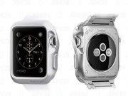 محافظ ژله ای Apple watch 42mm مارک Spigen-TPU