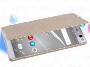 کیف Sony Xperia C5 Ultra مارک Nillkin-Sparkle