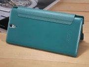 خرید کیف Sony Xperia C5 Ultra مارک Nillkin-Sparkle