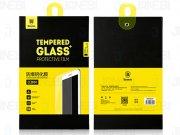 خرید محافظ صفحه نمایش شیشه ای Samsung Galaxy Note 5 مارک Baseus