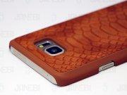 قیمت قاب محافظ چرمی Samsung Galaxy Note 5 مارک Santa Barbara