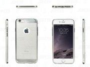 قیمت محافظ ژله ای Apple iphone 6 Plus  مارک Rock-TPU Flame line