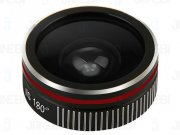 خرید لنز فیش آی، واید و ماکرو Baseus Mini Lens Pro Fisheye, Wide