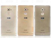 محافظ ژله ای Huawei Mate S مارک Nillkin-TPU