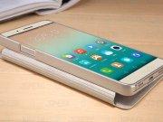 کیف Huawei Honor 7i مارک Nillkin-Sparkle