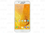 خرید قاب محافظ شیشه ای Samsung Galaxy A8 مارک Baseus