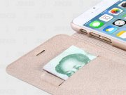 قیمت کیف Apple iphone 6  مارک Nillkin-Sparkle2